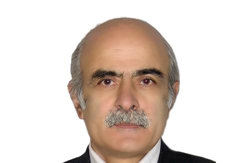 Hossein Ashuri