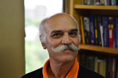 Ahmad Farzan Eghlidos