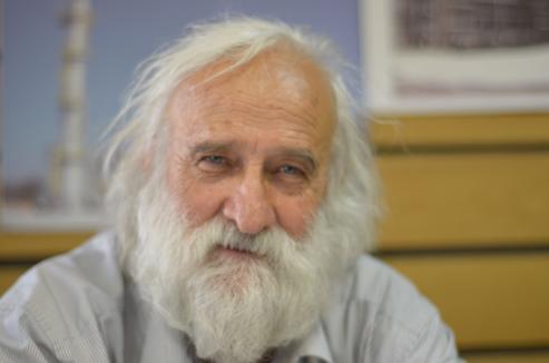 Kamran Farboudi