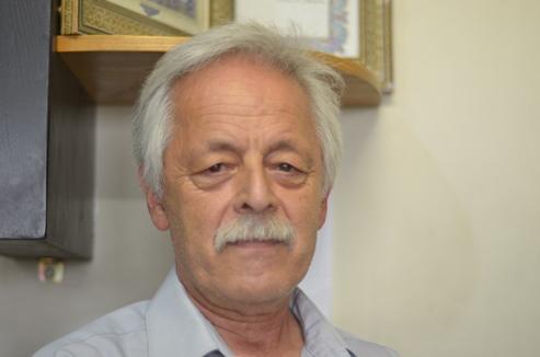 Mohammad Haji Mohammad Karim