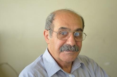 Esmaeil Pourkashanian