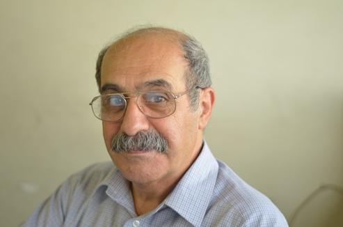 اسماعیل پورکاشانیان